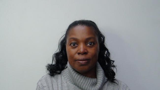 Mrs P Gayle, Class teacher 4G
