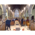 Our Christmas Service at All Hallows