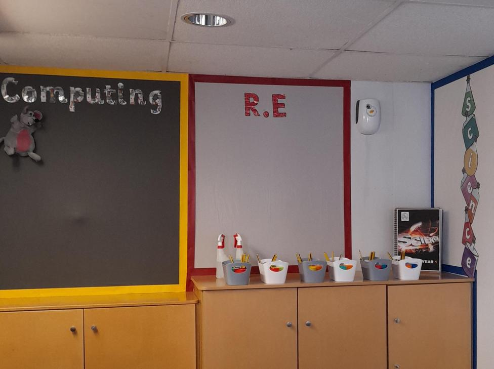 Computing, Science and RE area.
