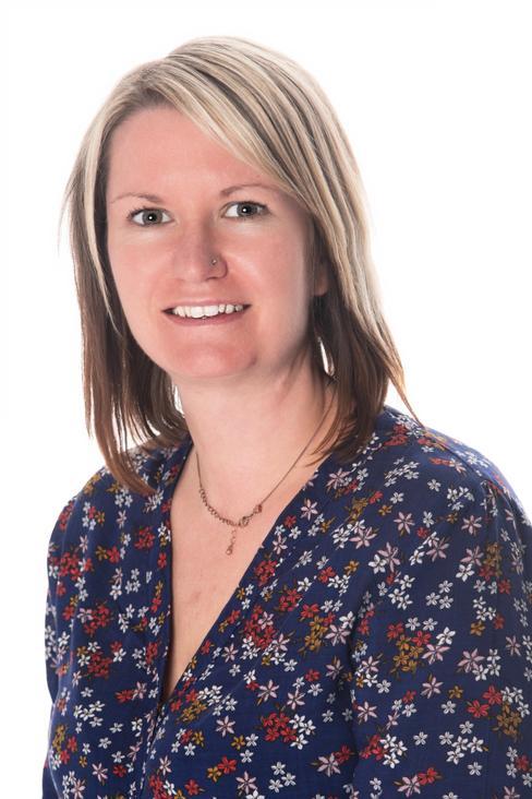 Mrs Wraith - Assistant Head Teacher / Y6 Teacher
