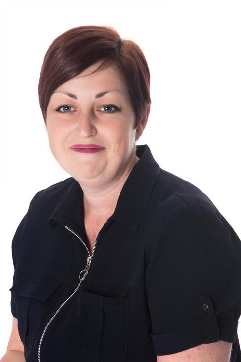 Mrs Joesbury - FS2 Teacher-Foundation Unit Leader