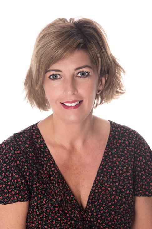 Mrs Melhuish - Deputy Head Teacher
