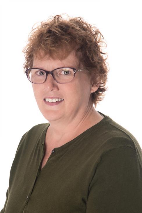 Mrs McGowan - Y5 LSA