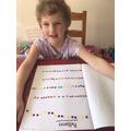 Great patterns Isobel