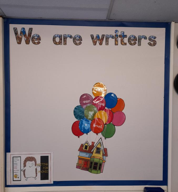 Ready for some pieces of super writing.