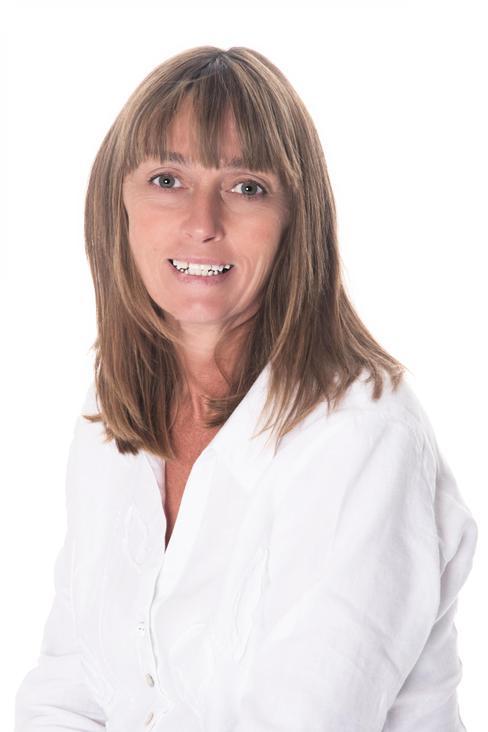 Mrs Gibson - FS2 LSA