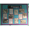 Year 6: The Highwayman