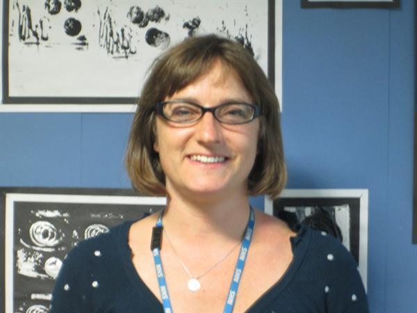 Mrs Barron