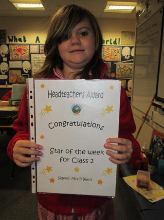 Star Learner Week 8