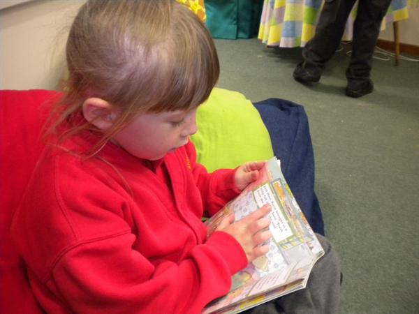 We are brave readers!