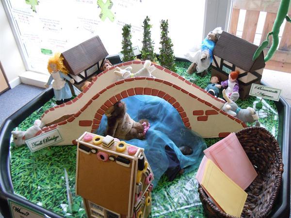 Fairytale Land 1
