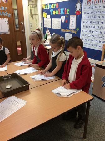 Developing our prediction skills