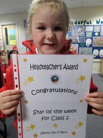 Star Learner Week 6