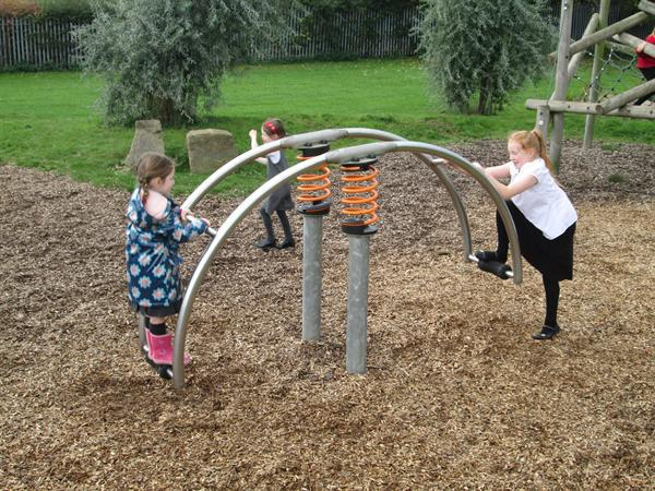 Our Park Visit