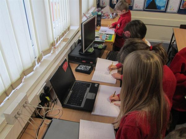 Numeracy Learning- Rounding to 10s and 100s