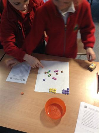 Learning About Fractions