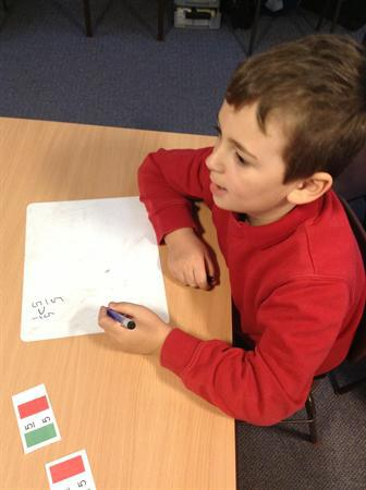 Ordering and Comparing Fractions
