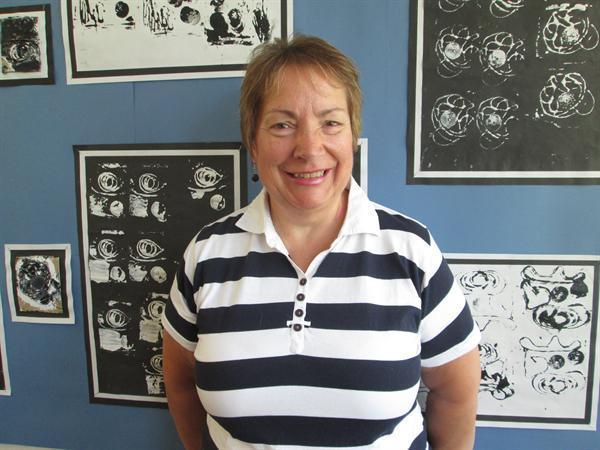 Mrs Kirkwood
