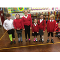 Odd socks day - we're all different - celebrate it