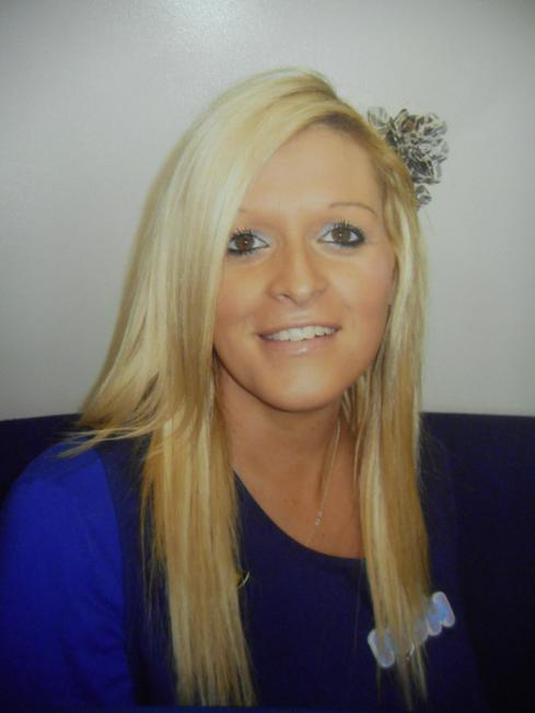 Miss. Josie Carr