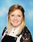 Mrs. Joanne Braithwaite- Y3 Teacher