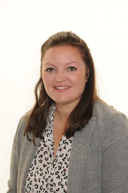 Miss. Chloe Hewitt- Nursery Teacher