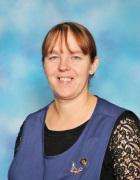 Mrs. Sam Steel- Senior Midday Supervisor