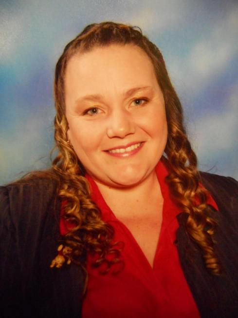 Mrs. Donna-Marie Johnson- Headteacher