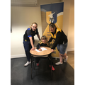 Being signed by Mansfield Town under 13's team