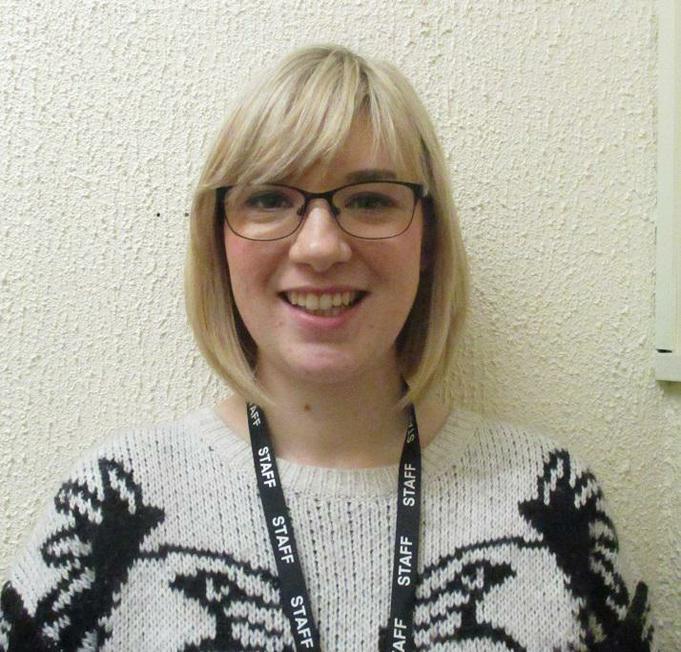 Mrs. Nicola Abbott-Lewin- Nursery Teacher