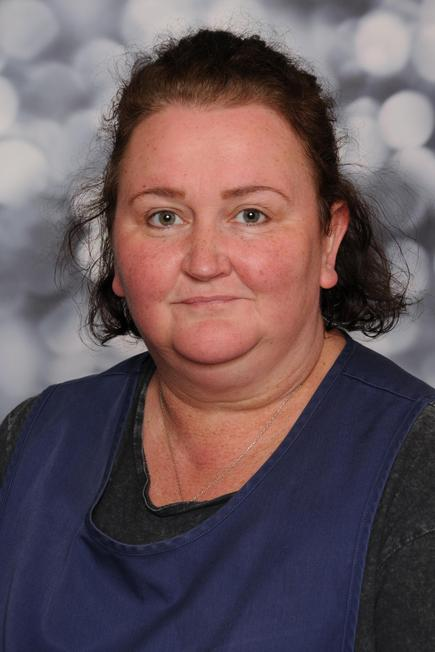Ms. Tina Garratt