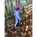 'I'm a Granny' Mila said
