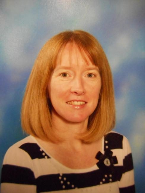 Mrs. Jeanet Mckenzie - School Business Manager