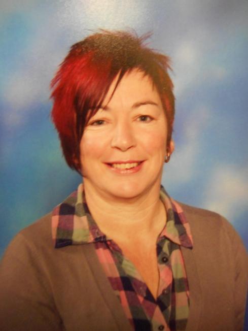 Miss. Karen Monks - Nursery