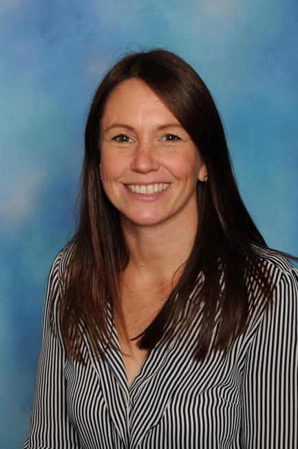 Mrs. Charlotte Barnes-Y2 Teacher