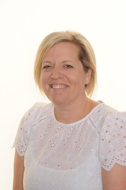 Mrs. Nichola Miles-Deputy Headteacher
