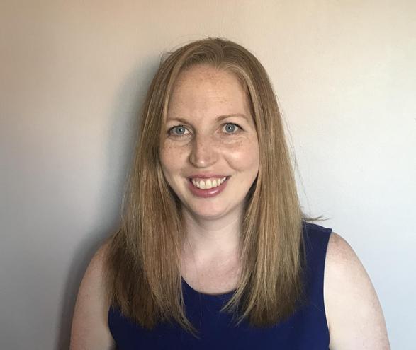 Faye McKernan (Parent Governor)