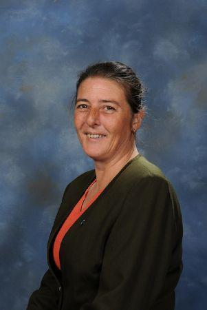 Kate Savage (Co-Opted Governor) (Vice-chair)