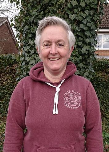 Clare Matthews (Parent Governor)
