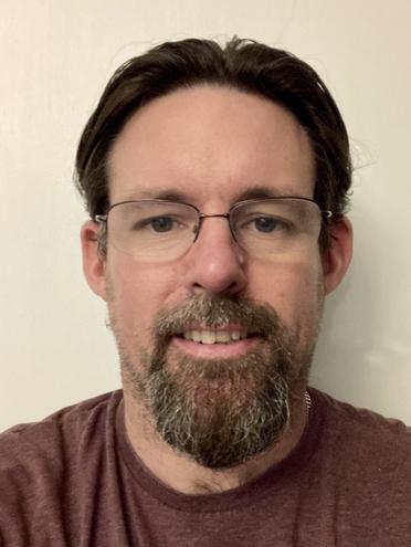 Stephen Wharton (Parent Governor)