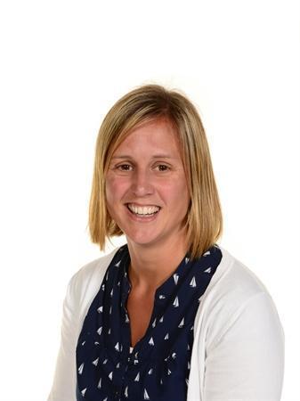 Kelly Bird (Headteacher)