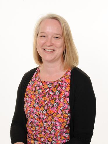Mrs Pagett - Deputy Headteacher Deputy DSL