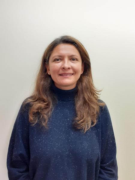 Mrs C Salazar-Lewis - HLTA