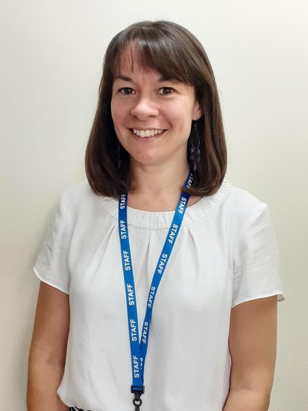 Mrs R McManus - Deputy Head/SENDCO