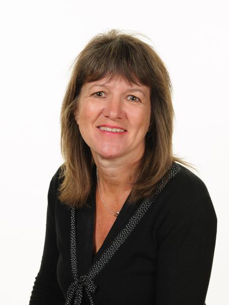 Mrs K Hilton - Admin Assistant