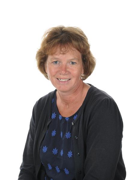 Mrs J McMahon - LSA