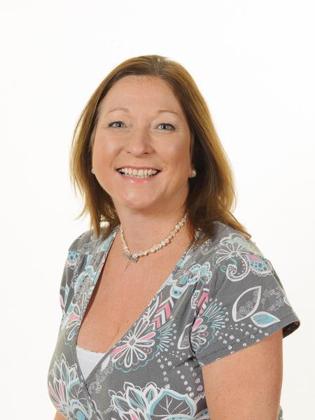 Mrs L Pardy - Senior Finance Manager