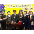 Our Evacuees from WW2