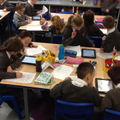 14/12/17 - tornado research using iPads