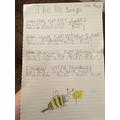 Isabel's wonderful poem